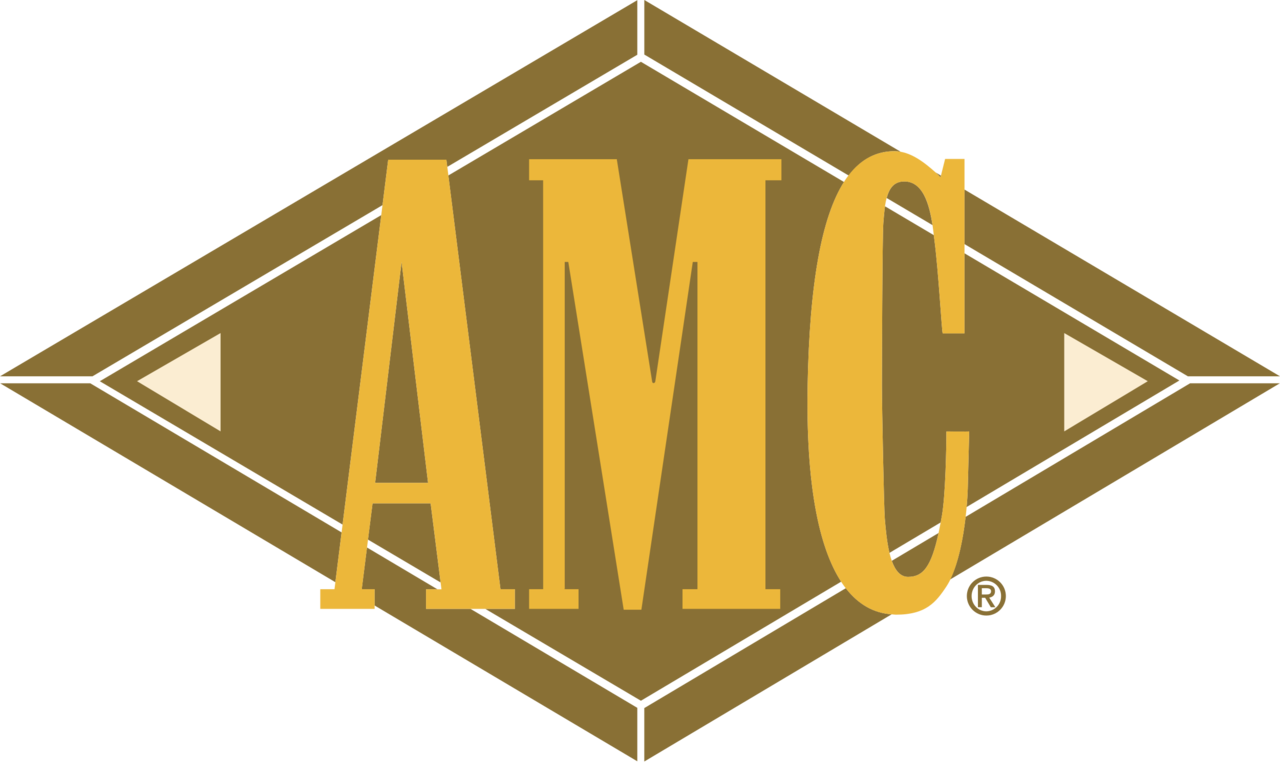 AMC abbrev. - early 1990s