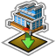 Place City Port-icon