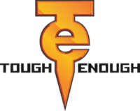 WWE Tough Enough Logo