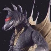 Cast gigan