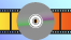 HQ DVD Rental Store-icon