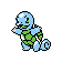 Squirtle Shiny G