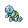 Squirtle Shiny S
