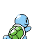 Squirtle Shiny Back II