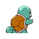 Squirtle Back IV
