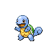 Squirtle Shiny HGSS