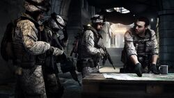 BF3 Briefing