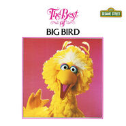 The Best of Big Bird