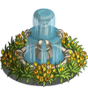 Tulip Fountain-icon