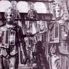Music from tomb of the cybermen cd