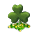 Clover Topiary-icon