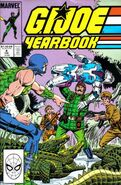 G.I. Joe Yearbook Vol 1 4