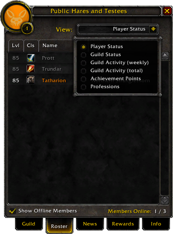 Guild-Roster tab-menu 4 1 13850