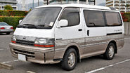 Toyota Hiace Wagon 013
