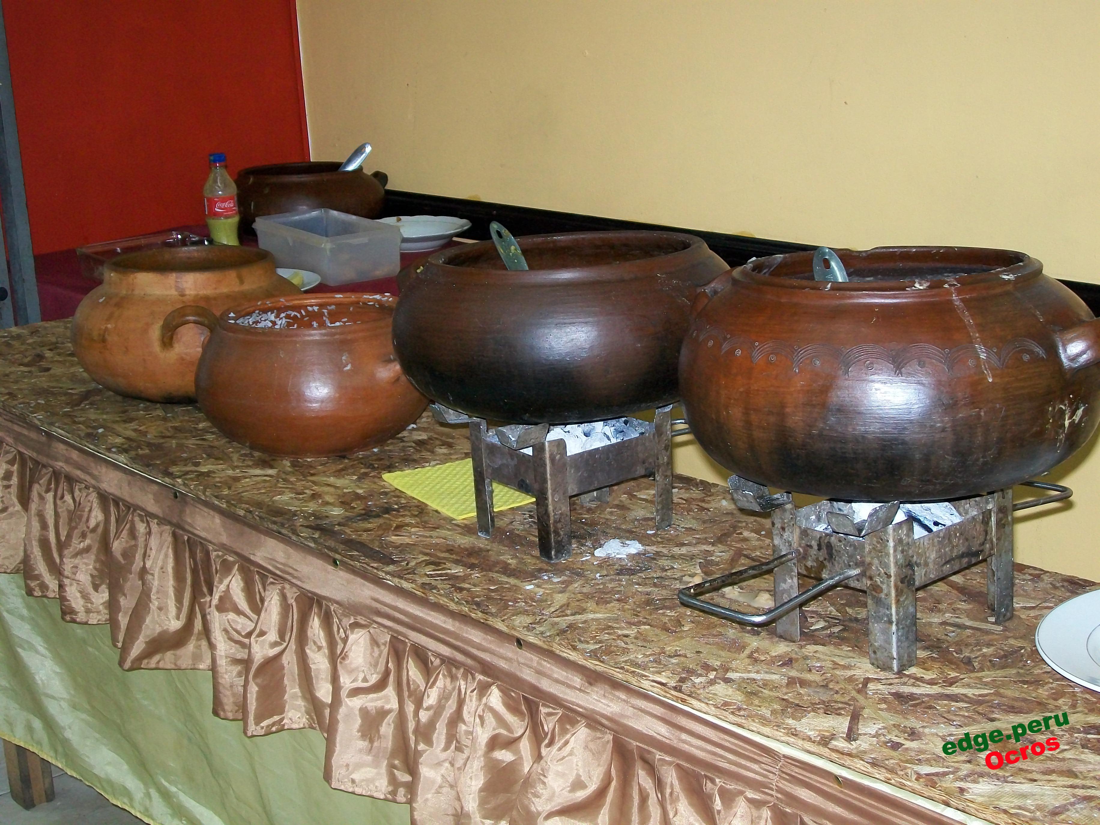 Utensilios de cocina cerawiki for Utensilios de cocina de ceramica