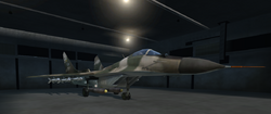 BF2 MiG-29