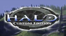 Halo Custom Edition