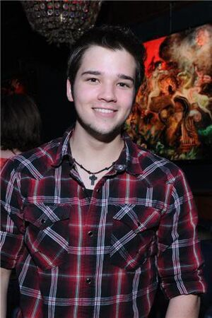 nathan kress 2011 icarly. nathan kress 2011 icarly.