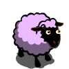 Ewe (Pastel Purple)-icon