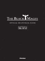 Black mages official multitrack