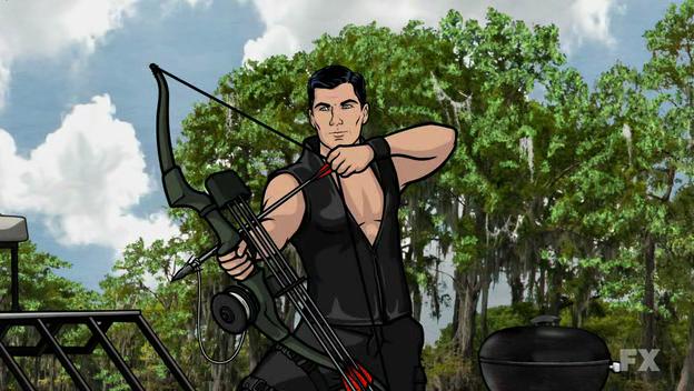 Sterling Archer Avatar