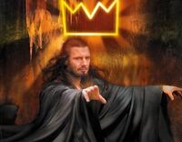 Qui-Gon Mark of the Crown