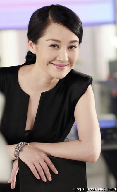 Qing Xu nude 240
