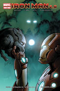 Iron Man 2.0 Vol 1 3