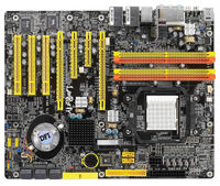 DFI LANPARTY UT NF590 SLI-M2R-G 1000