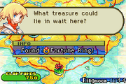 FFTA Treasure Hunt