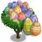 Spring Egg Tree-icon