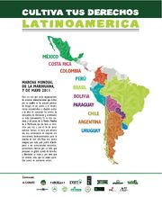 Latin America 2011 GMM 2