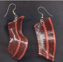 Baconearrings