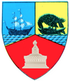 Actual Constanta county CoA
