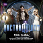 A Christmas Carol (Soundtrack)