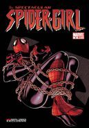 Spectacular Spider-Girl Vol 1 5