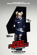 SP Poster 6 - Roxy Richter