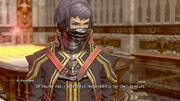 Kura Same Final Fantasy Type 0