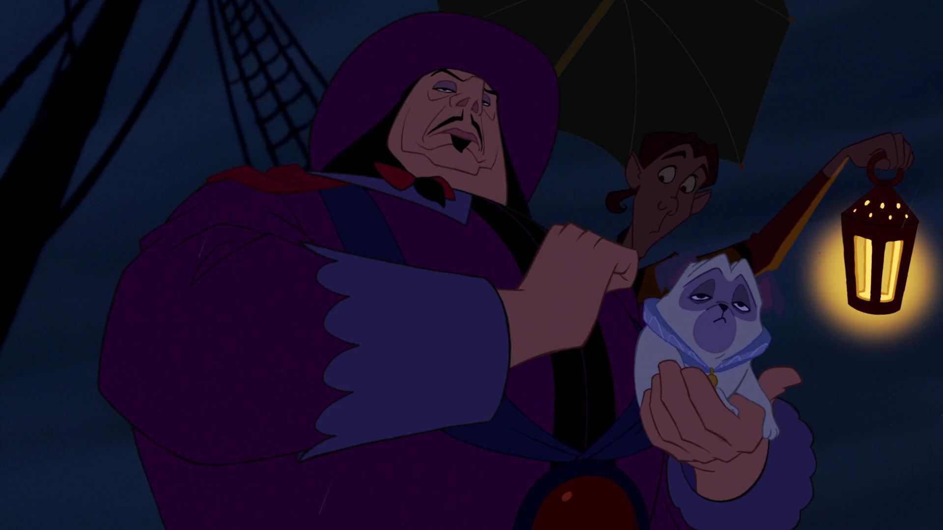Disney Villains Series 2?