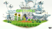 Sonic Generations - Green Hill - Game Shot - (18)