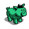 Green Boar-icon