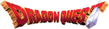 Dragon Quest Logo