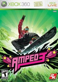 Amped3