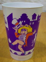 Fritos 1984 manhattan cup