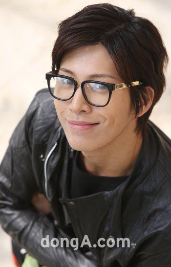 No Min Woo - Photo Set