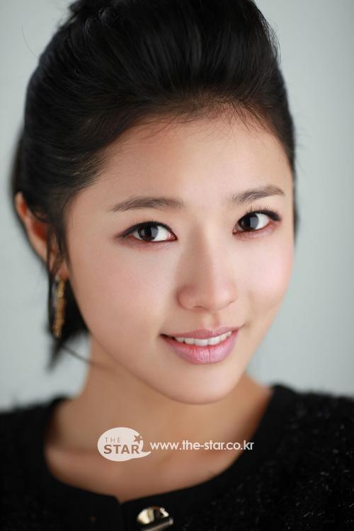 Oh Ji Eun - Photo Gallery