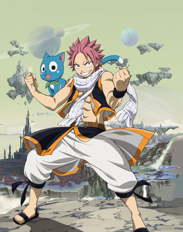 Fairy Tail: Edolas - Photos