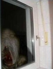 Upstairs Creepypasta