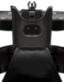 DP-28 Iron Sights FH