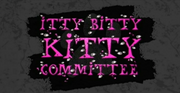 S2 - Itty Bitty Kitty Committee